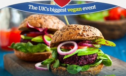 Nearly Time for VegfestUK London – The Biggest Vegan Festival in the UK!