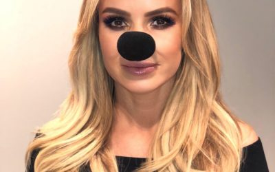 Wetnose Day Announce Amanda Holden as the Celebrity Supporter of Wetnose Day 2019!