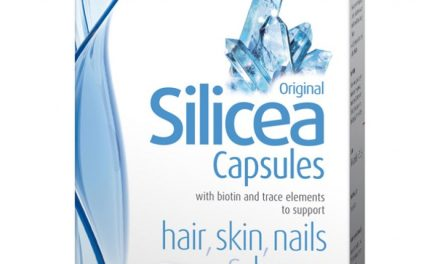 A Gem from Mother Nature – Hübner's Silicea Hair, Skin, Nails & Bones, Germany's No1 Silica Supplement