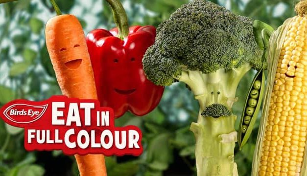 You can't beet 'em! Research reveals new generation of children who LOVE vegetables