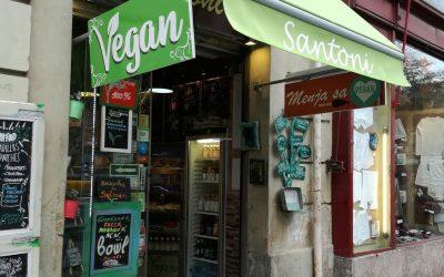 Best Vegan Eateries in Barcelona