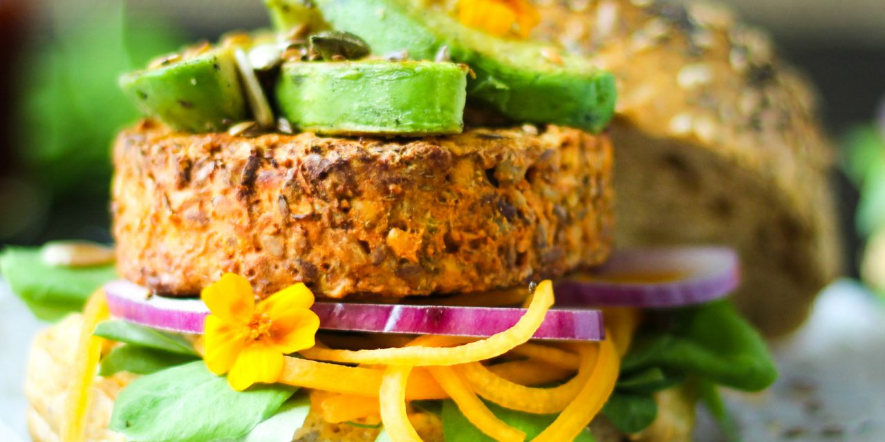 Getting Your Protein Fix The Vegan Way
