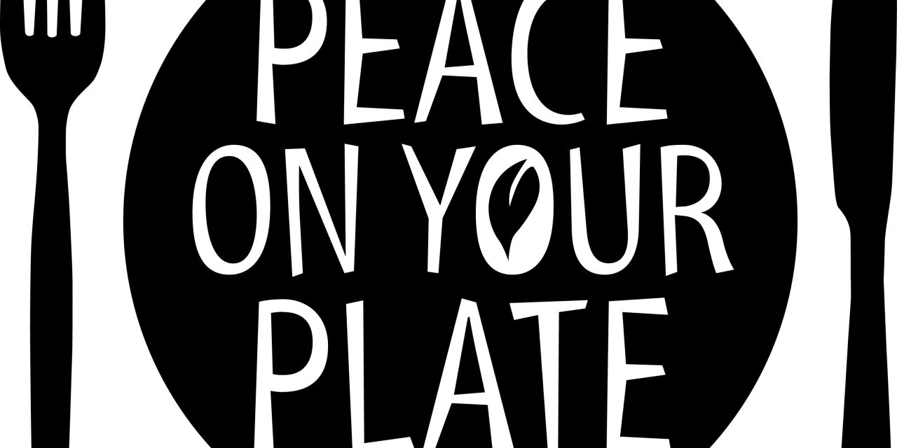 Peace On Your Plate Are Back With Their Second Single and Aiming To Reach 1 Million People
