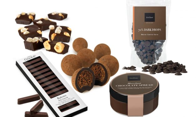 Hotel Chocolat…It's Not Just For Eating.