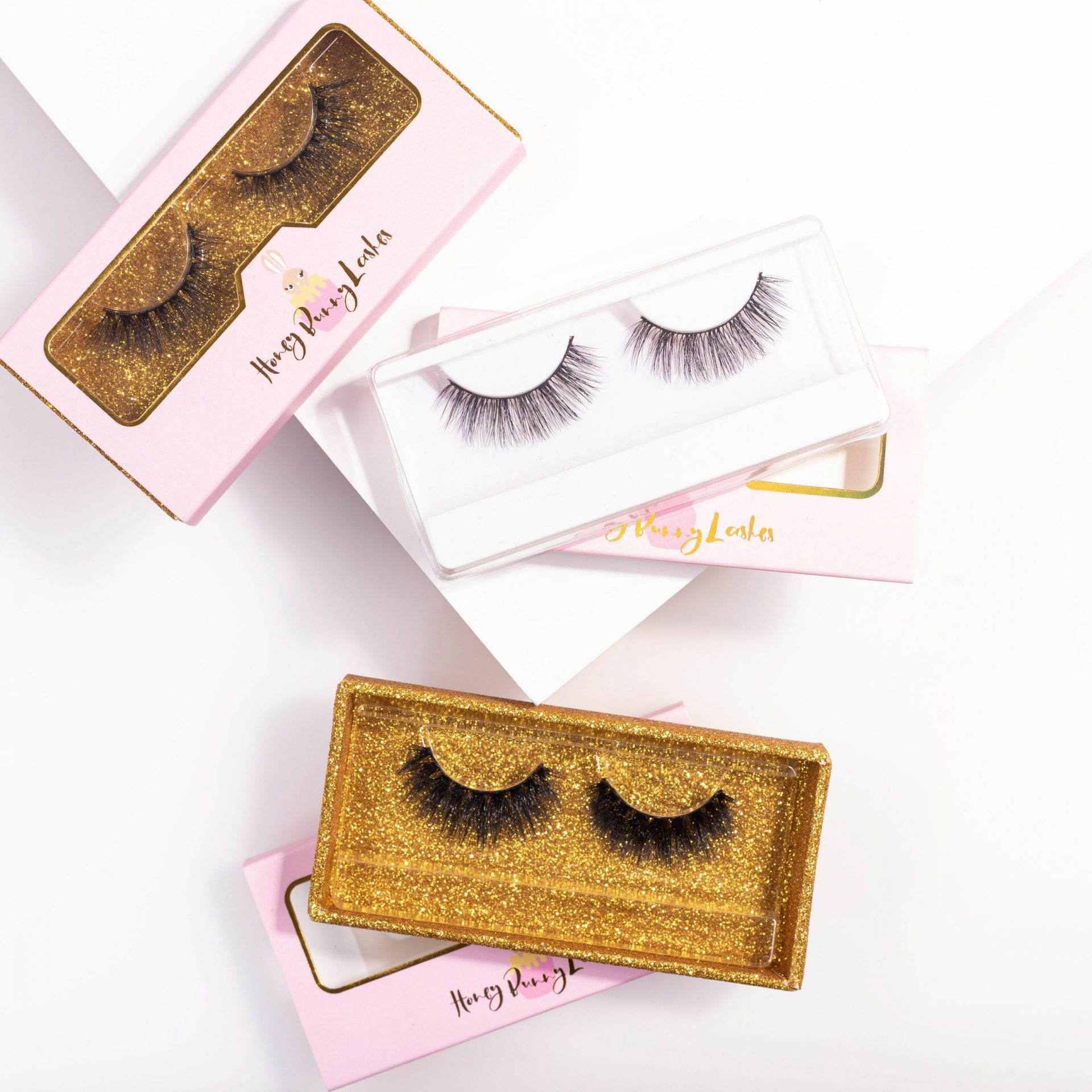 Honey Bunny VEGAN Lashes Launches – 100% Cruelty Free