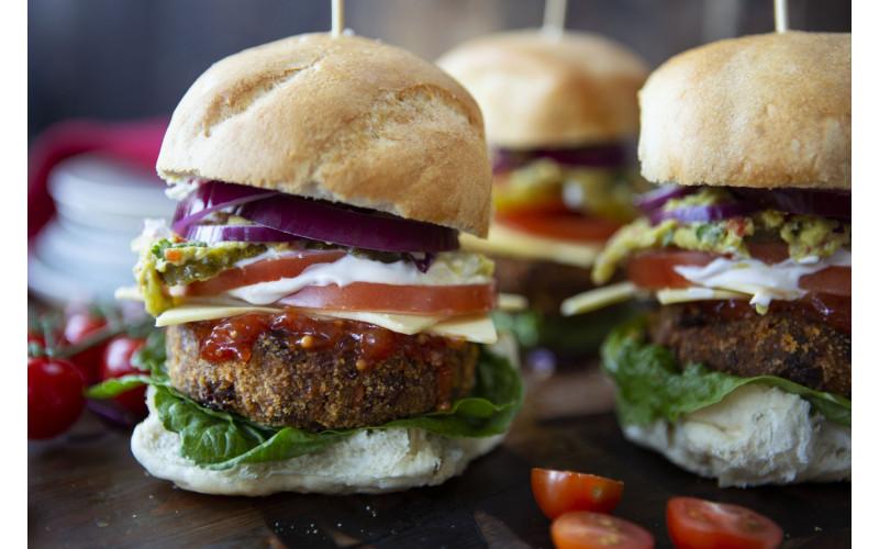 Viva!'s Top Vegan Cooking Tips to Get You Through the Coronavirus