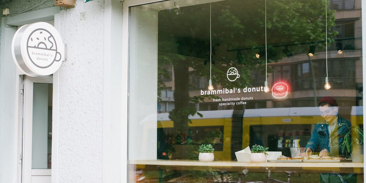 The Most Photogenic Vegan Eateries Around The World