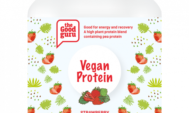 Discover The World Of Vegan Protein.