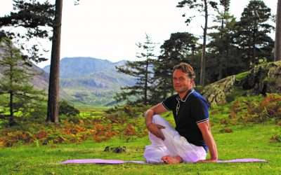 Self Isolation…….or Super Ayurvedic Retreat at Home….?
