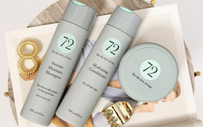Check Out Some Of The Best Vegan Hair Products For 2020.