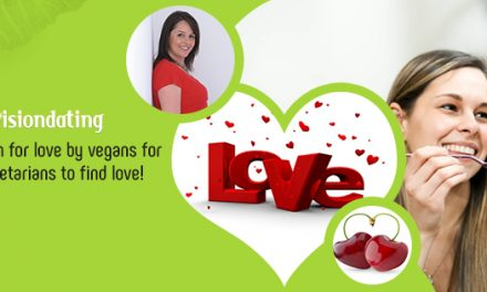 Dating Vegans – Meat Free Tinder