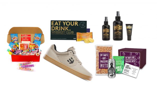VVTV's Fathers Day Round Up Of Vegan Gifts That Dad's Will Love