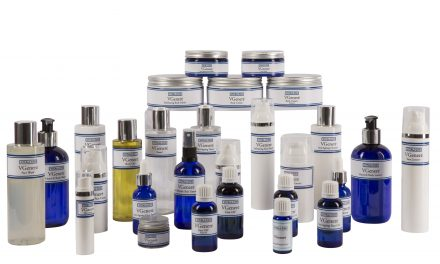 Vegan Skincare With Eastern and Western Natural Healing Traditions.