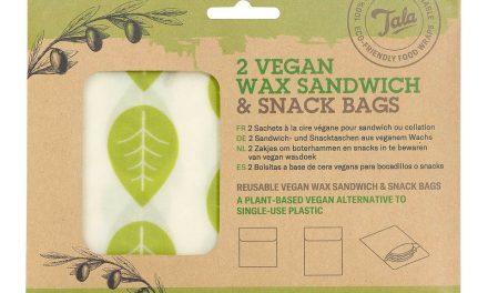VVTV's Top 10 Vegan Home Must Haves.