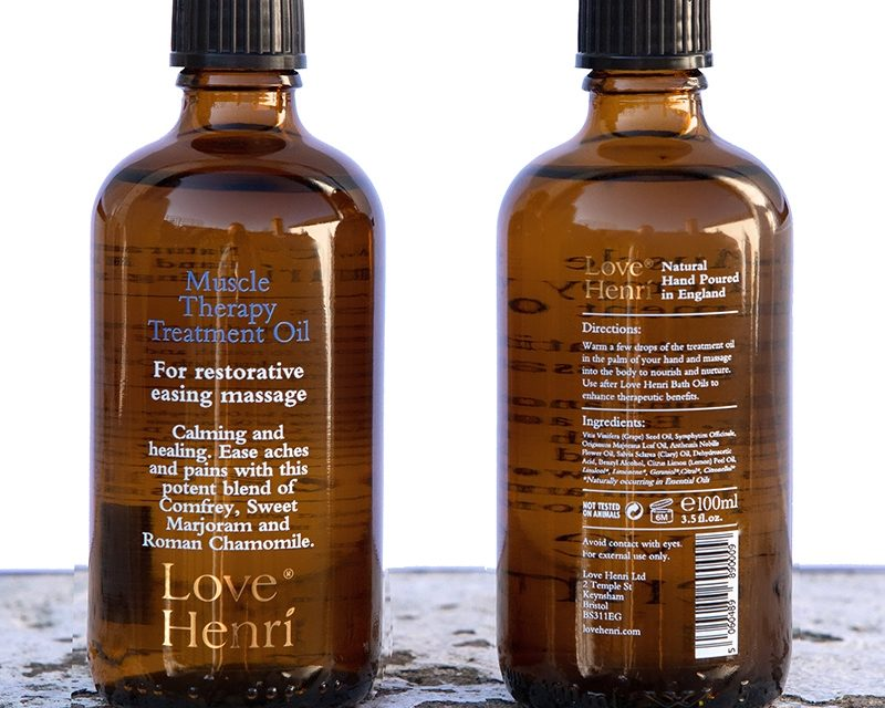 Seven Top Tips With Essential Oils From Love Henri
