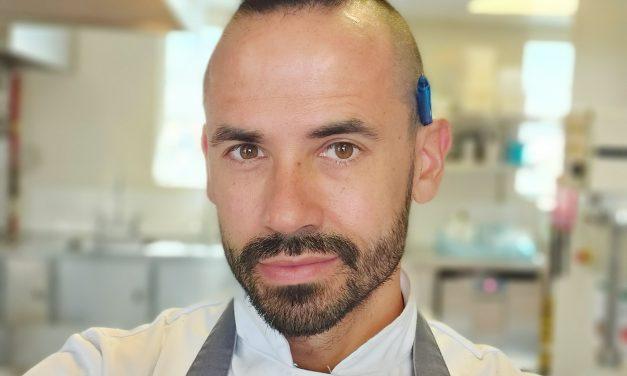 Interview With Simon Northcott Vegan Food Developer