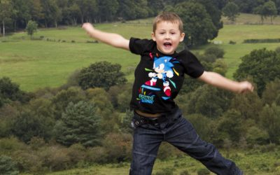 Vegan Parenting – Callum Is Now A 14 1/2 Year Old Life Long Vegan And Loves It!