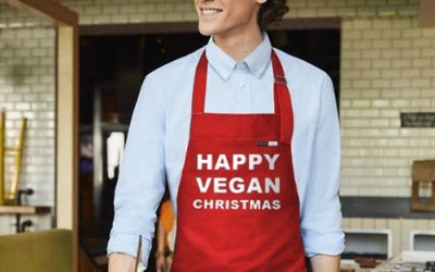 VVTV's Vegan Christmas Gift Round Up