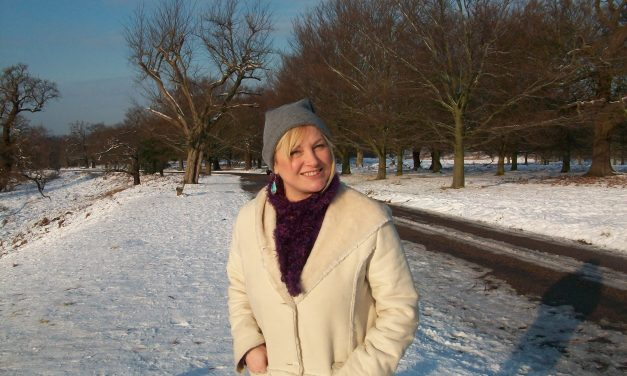 Vegan TV Presenter and Passionate Vegan Advocate Wendy Turner Webster Tells Us About Her Vegan Christmas