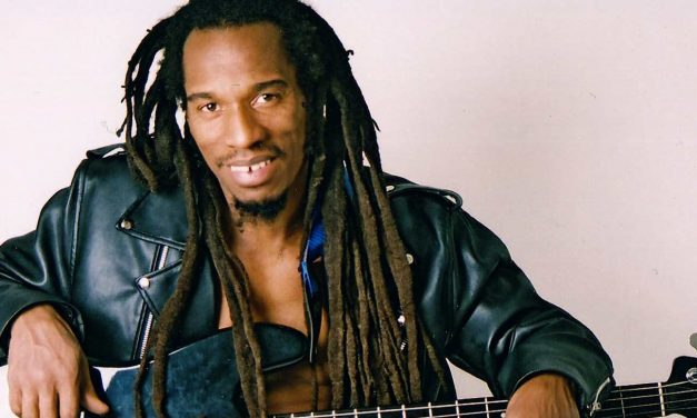 In Conversation with the Inspirational Benjamin Zephaniah