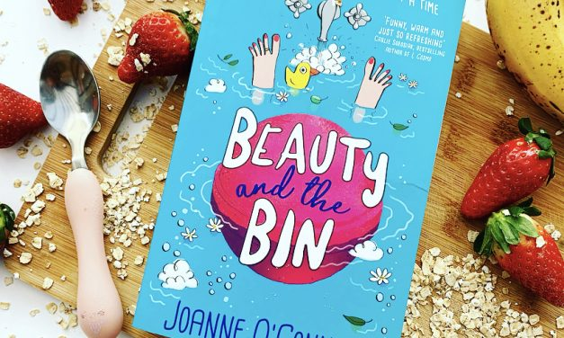 New Book Beauty and the Bin – And Avoiding Food Waste