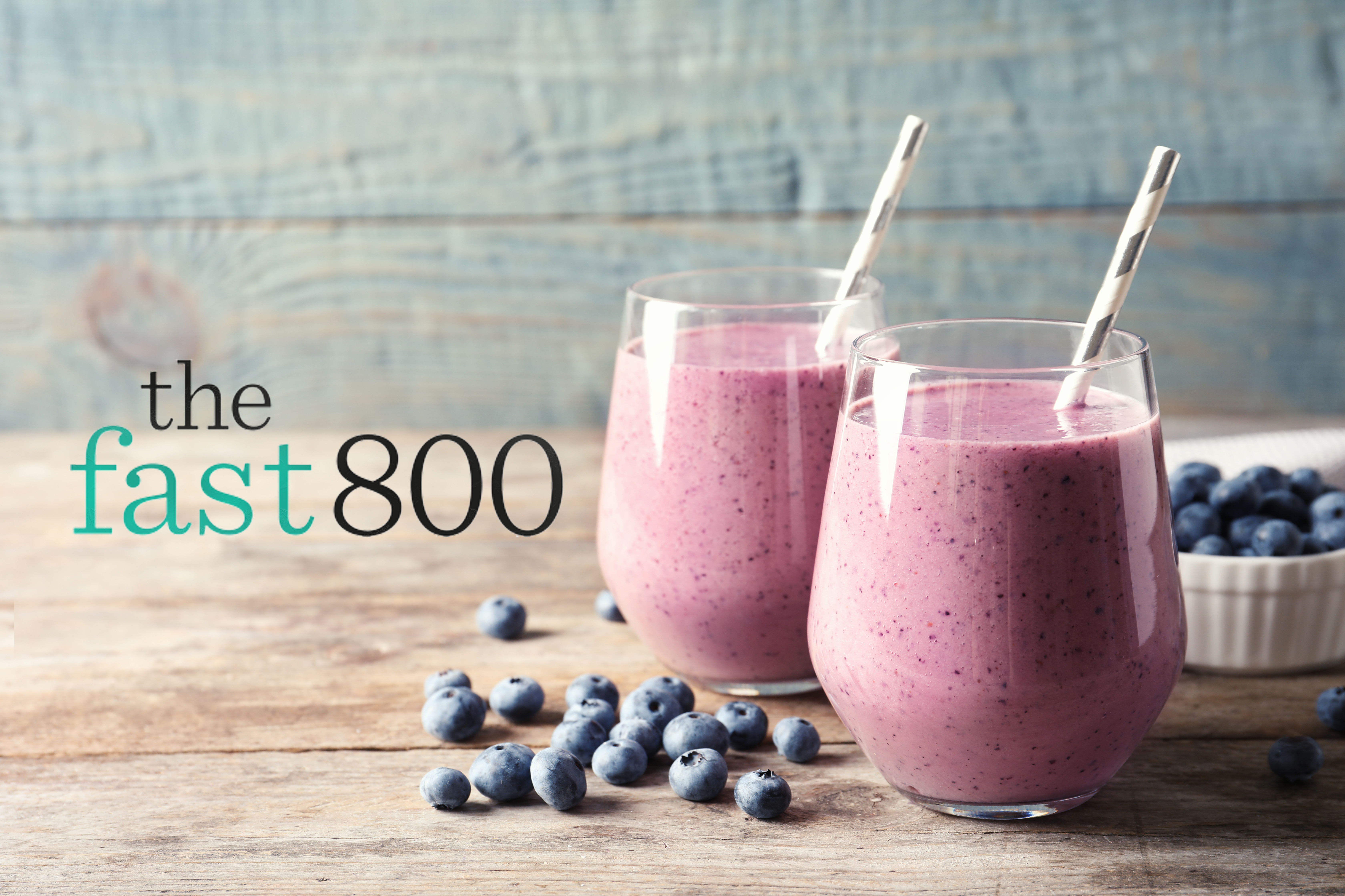 The Fast 800 Lifestyle Plan Helping You Reach Your Health Goals With TV's Dr Michael Mosley