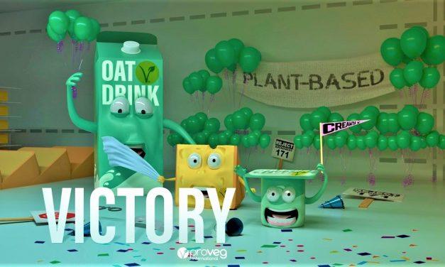 Europe Rejects 'Plant-based Dairy Censorship' in Landmark Sustainability Battle