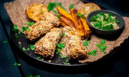 Cooking From Scratch With Vegan Chef Day Radley