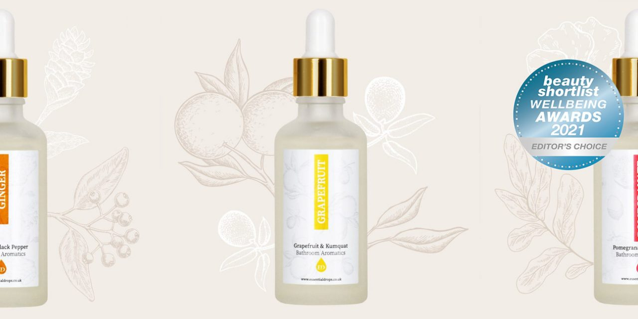 Win One Of Two Gorgeous Essential Drops Collections Worth Over £50 Each