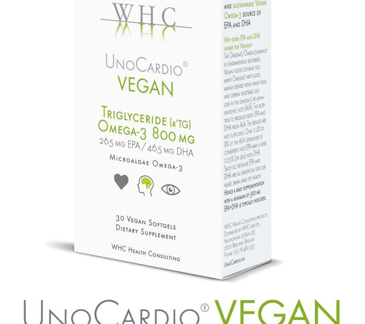 Tell Me More About Vegan Omega 3 Oil…..