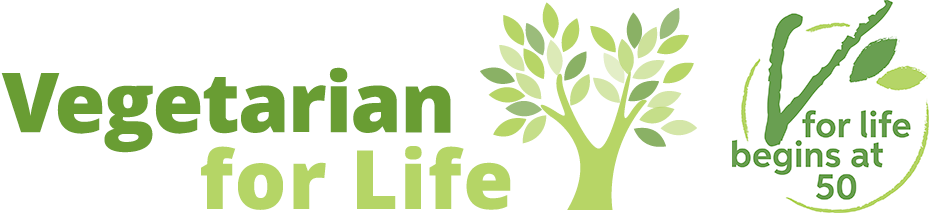 Charity Urges Vegetarians and Vegans to Plan Care Now