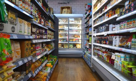 The UK's First Omnichannel Vegan Supermarket Celebrates 5 Years in Business