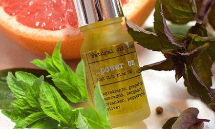 Choosing Essential Oils Carefully